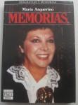 Memorias by Maria Asquerino