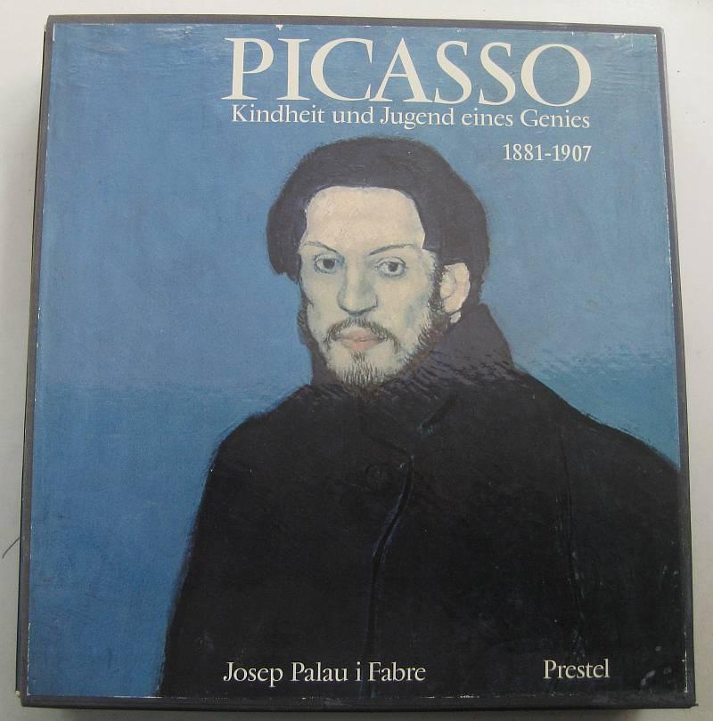 Picasso – Josep Palau i Fabre
