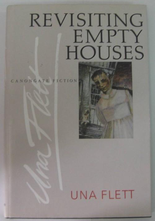Revisiting Empty Houses Una Flett Nerja Book Centre