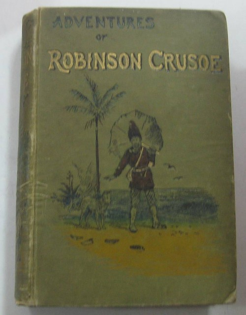 book review on robinson crusoe essays In search of robinson crusoe [tim severin] on amazoncom free shipping on qualifying offers insightful travel writing, riveting narrative history, and clever scholarly discoveries make this a remarkably rich and varied book.