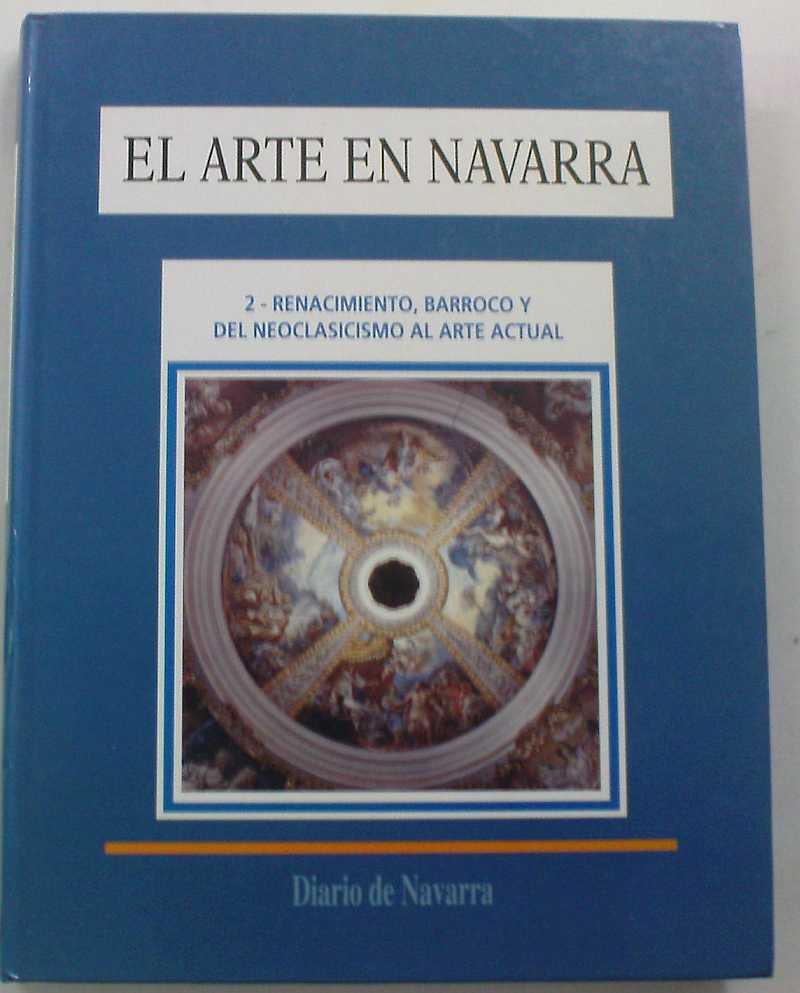 El Arte de Navarra