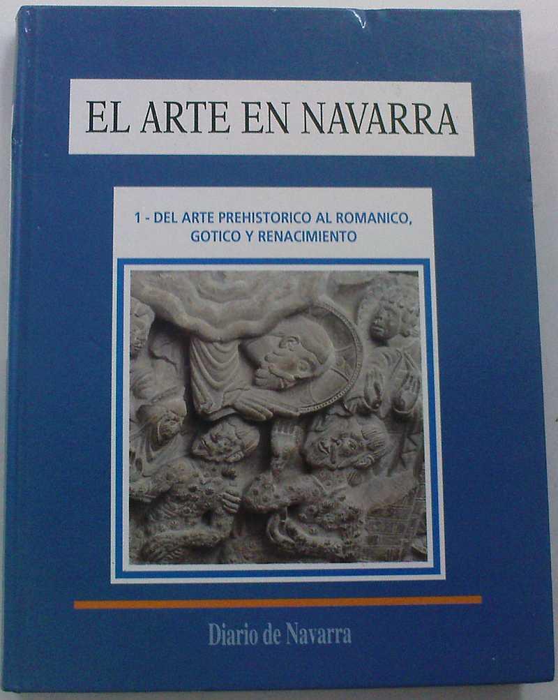 El Arte en Navarra