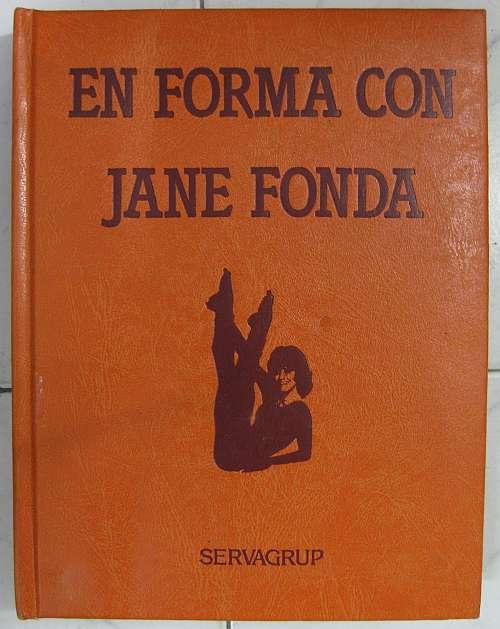 En Forma con Jane Fonda