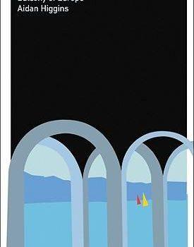Balcony of Europe by Aidan Higgins