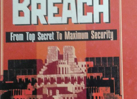 The Big Breach – Richard Tomlinson