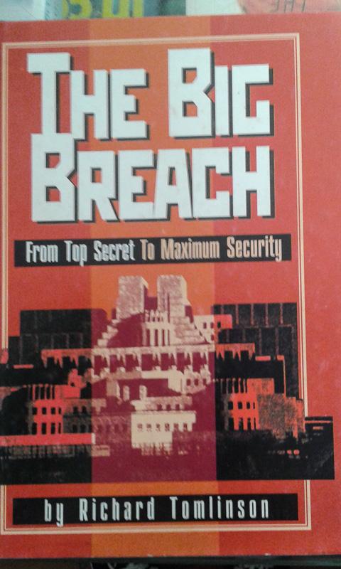 Big Breach